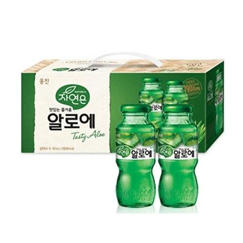 Woongjin Aloe Drink 180mlx12