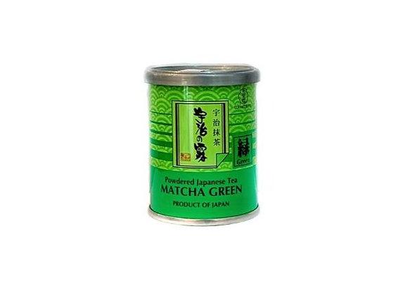 Matcha (Green Tea) Powder 40g