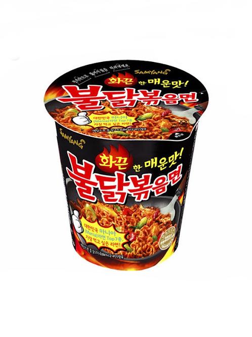 Hot Chicken Flavor Cup Ramen 70g