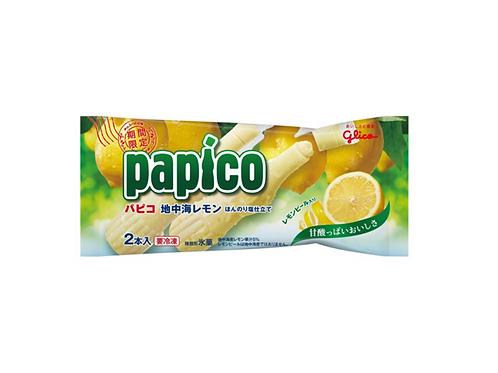 Papico Mediterranean Lemon 160ml