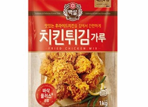 Fried Chicken Ready mix (Karaage Ko) 1kg