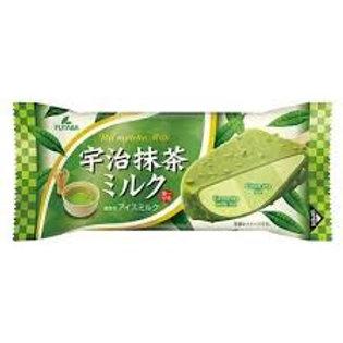 Futaba Uji Matcha Milk 115ml