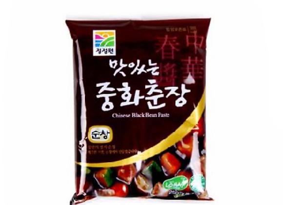 Black Bean Paste (Jajangmyun Sauce) 250g
