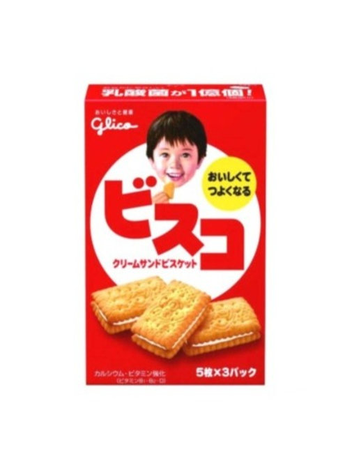 Sandwich Biscuit with Cream Original
