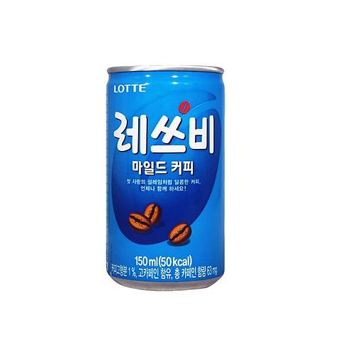 Let's Be Mild Coffee 175ml