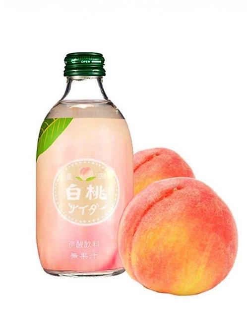 White Peach Soda 300ml