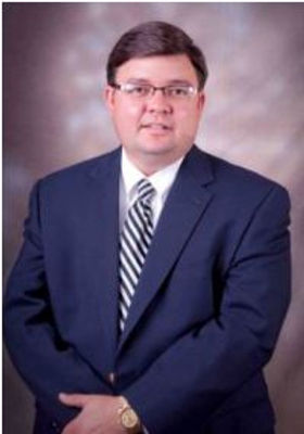 Mayor David Grissom