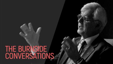 The Burnside Conversations