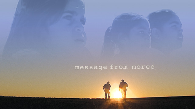 Message From Moree