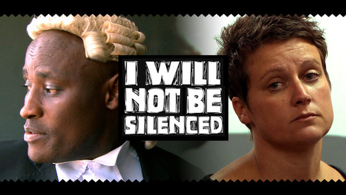 I Will Not Be Silenced