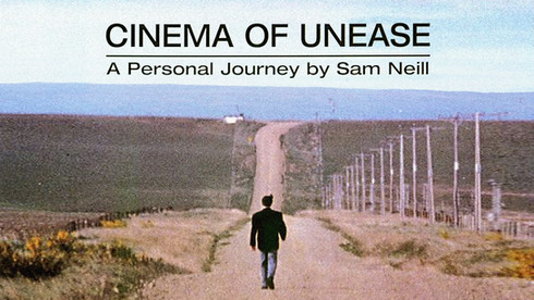 Cinema of Unease