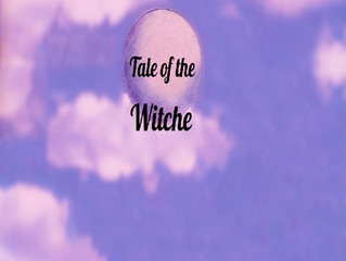 Tale of the Witche Release