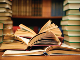 The Reading Life- February 2020