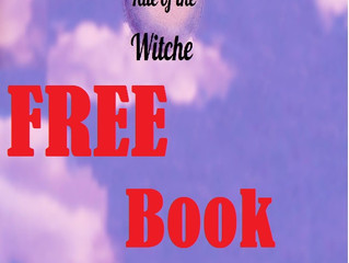 Last Day for Free Book