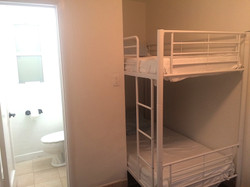 Twin bed bunks