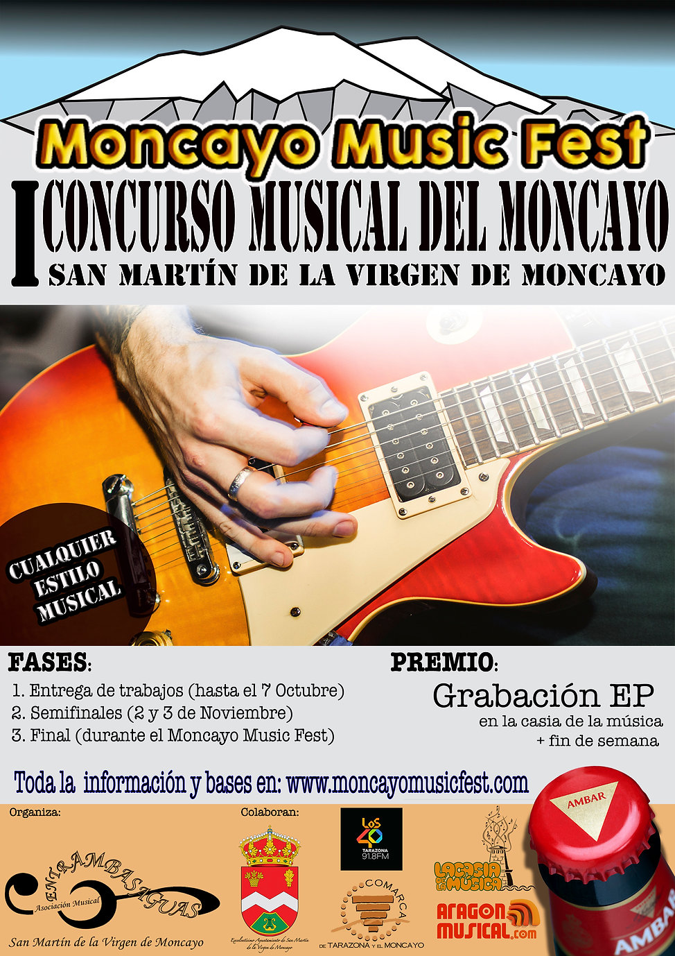 moncayo music fest san martin de moncayo