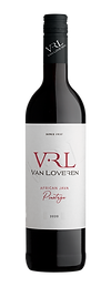 VRL - AFRICAN JAVA PINOTAGE FINAL PACK S