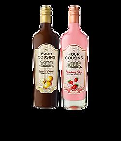 Four Cousins Cream Liqueur.png