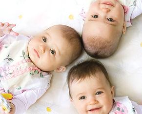 twins, triplets, quads