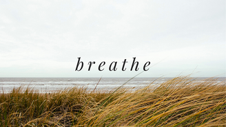 Stop, Breathe & Communicate