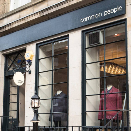 COMMON PEOPLE