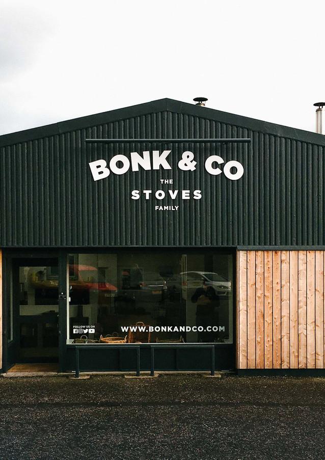 Bonk&Co