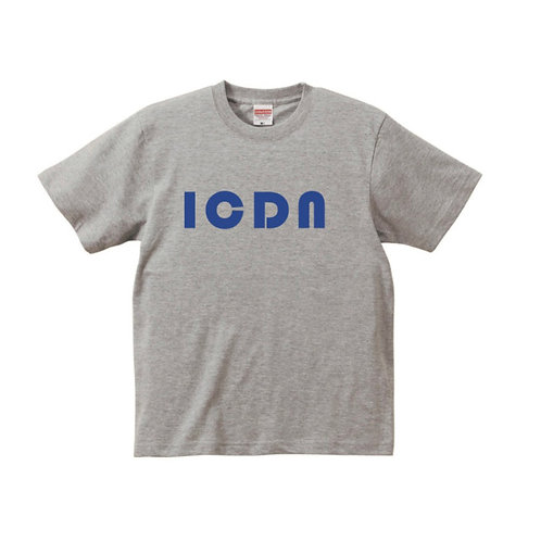 ICDN T-shirt