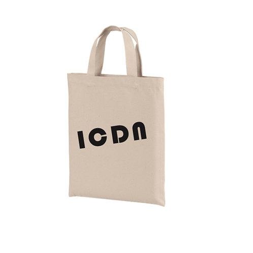ICDN Tote  bag