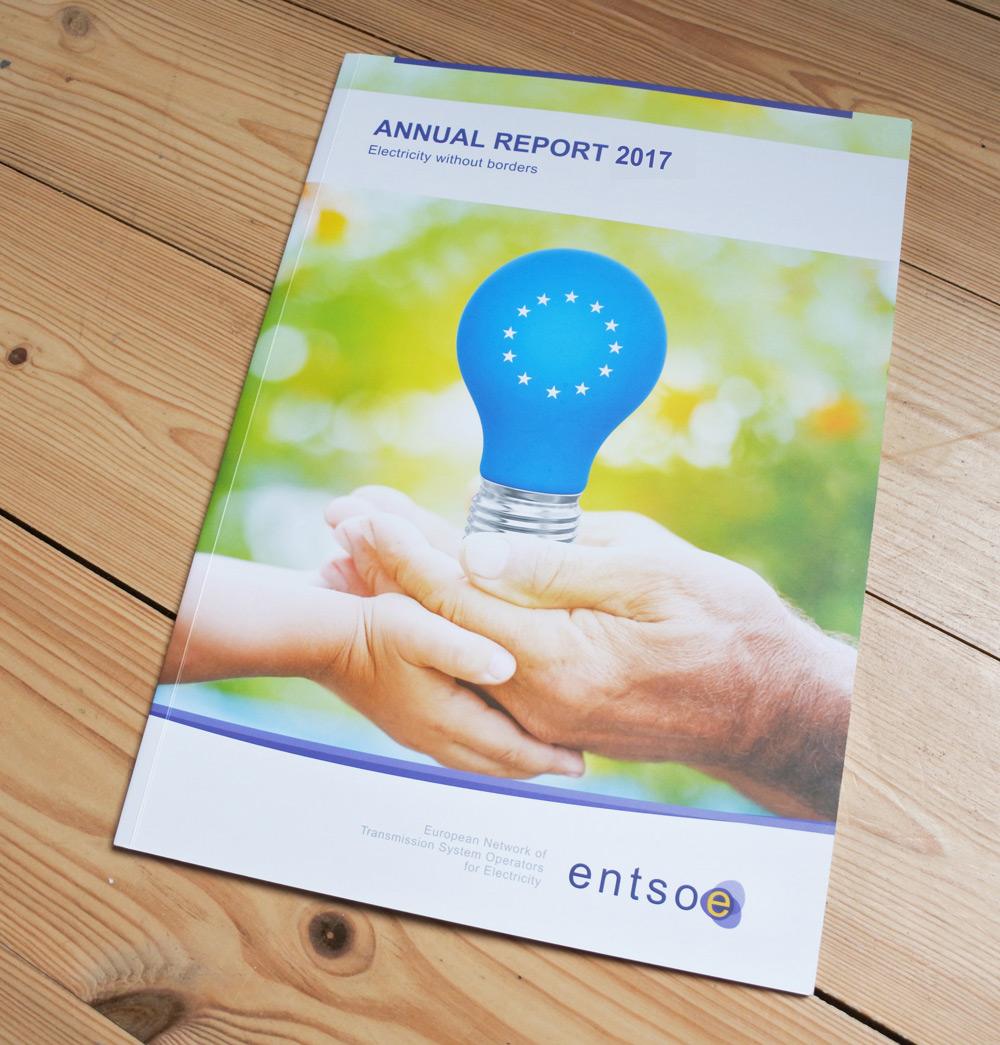 ENTSOE Report