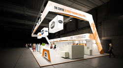 CP BOURG stand