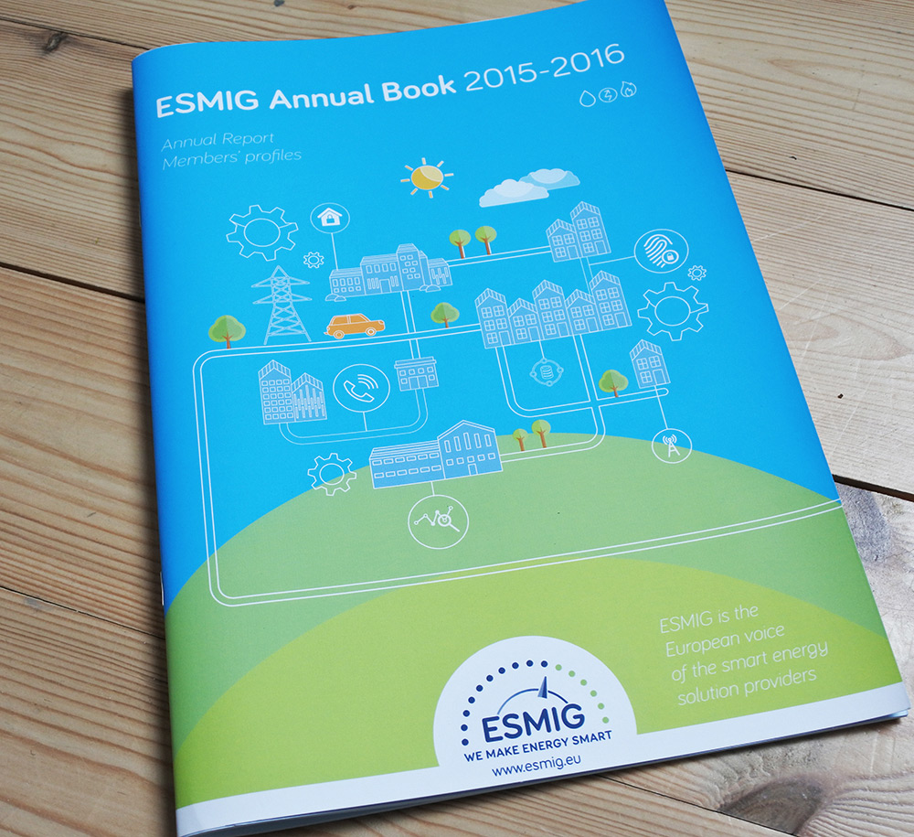 ESMIG report