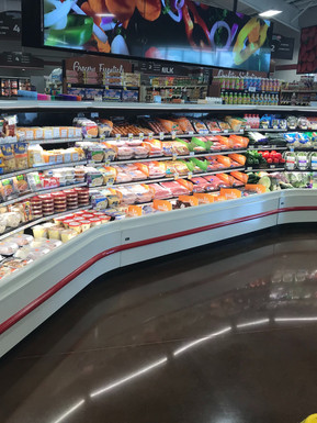 Fresh Grocery Essentials Every Day