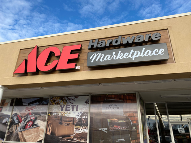 Store Front Ace 391