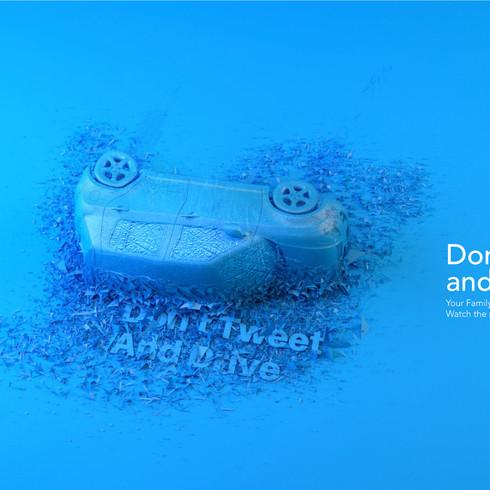 Dirve Safe
