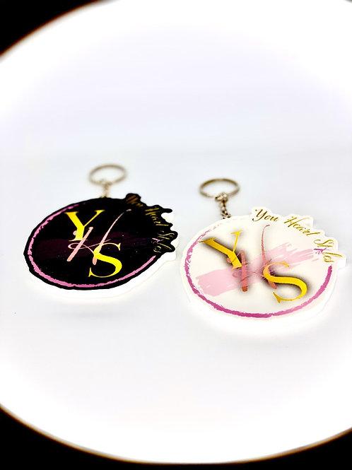 YHS Key chain
