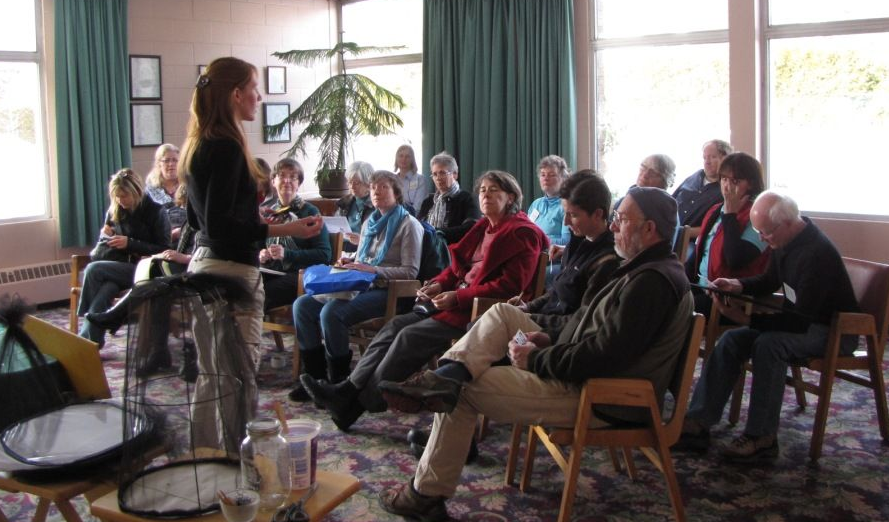 Pollination Guelph Workshop