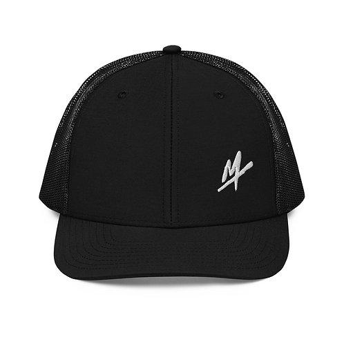 """Mpax Logo"" Trucker Cap"