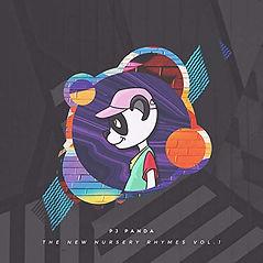 Pj Panda 2 Album cover.jpg