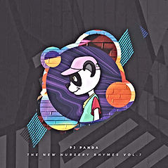 Pj Panda 2 Album cover.jpg