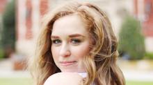 Rebecca | University of Oklahoma Senior