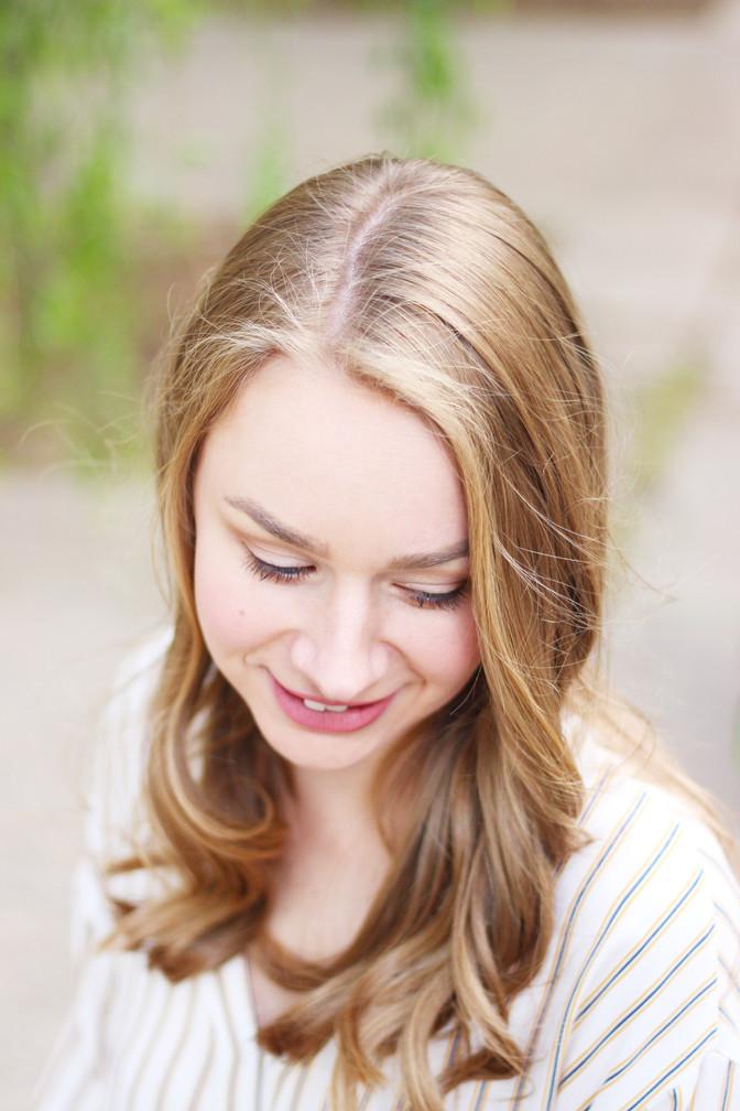 Elizabeth | University of Oklahoma Senior
