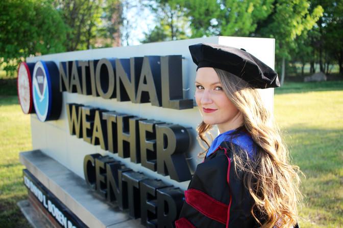 Elizabeth | University of Oklahoma Graduate