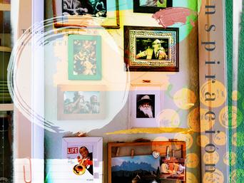 CANTO DE ALEGRÍAS/SONG OF JOYS (página 407, hallada al azar)