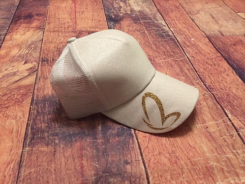 "House Of Blondes ""Top Knot"" Hat"