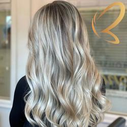 adam long blonde cut