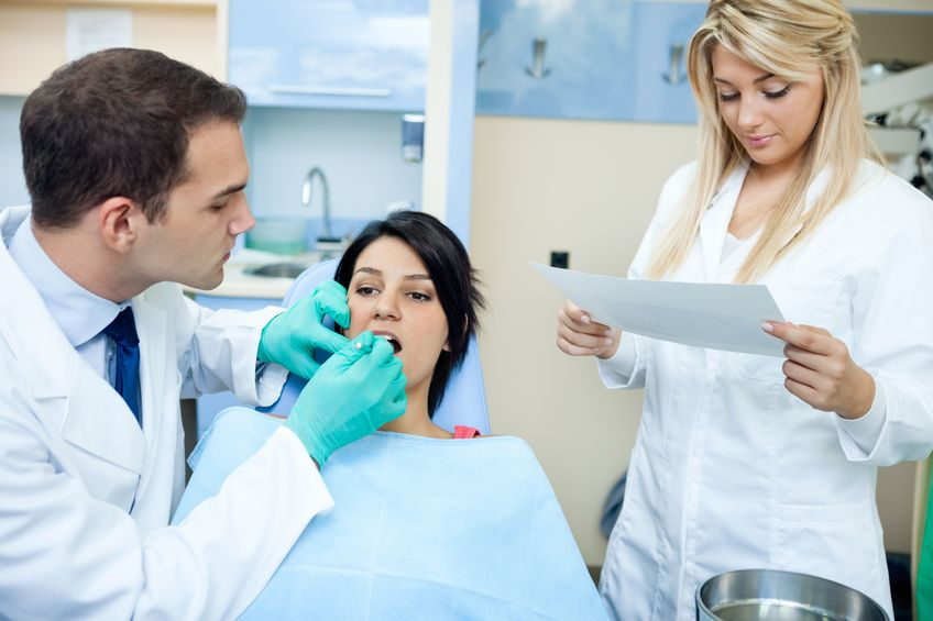 Dental Professional Staffing