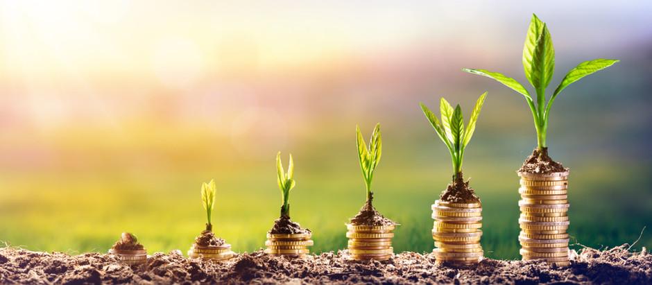 Steps to Grow Bonding Capacity