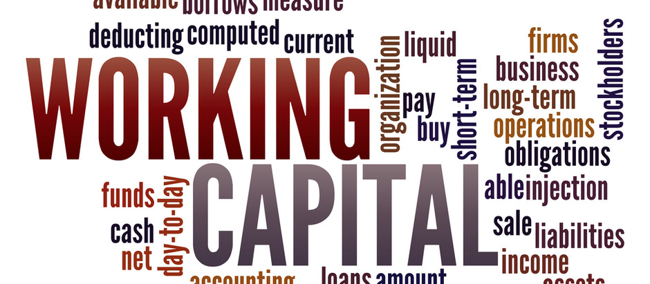Working Capital- How to Calculate