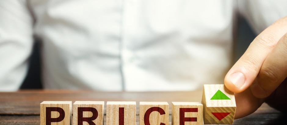 Material Price Escalation