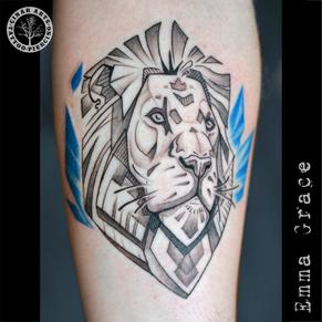 blue leaf lion2_sm.png